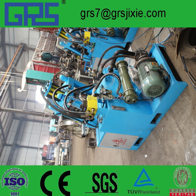 Oil Pressure Model New Arrival Automatic N/J/K Nail Making Machinery Supplier