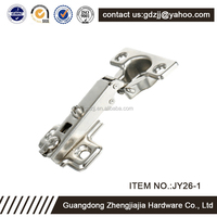 Furniture Accessories Iron Cabinet Hydraulic Hinges
