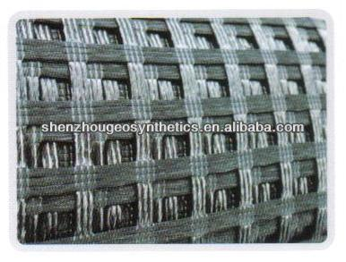 polyester geogrid with product warranty policy