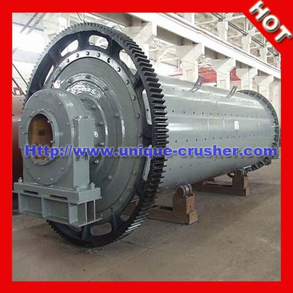 2013 Mongolia Hot Sale Ball Grinder Mill