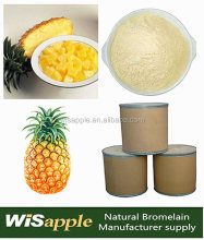 Factory Provide Natural Bromelain Organic Fruit Enzyme