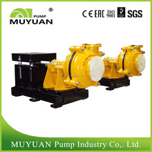 Hot Sell MA MAR Series Industrial Dewatering Slurry Pump Manufacturer