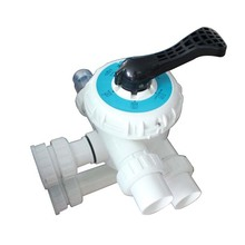 2 inch 6 Way Top Mount Pool Filter Valve