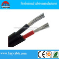 For solar cables 4mm 6mm 10awg 12awg dc solar cables Factory price