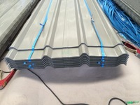 color coated Corrugated Roofing ppgi Hot Dip Aluzinc Steel Roofing prepainted Galvalume Rolls Coils