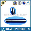 pcd carbide brazed end mill cutters