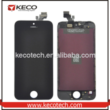 Touch Screen For iPhone 5, Replacement For iPhone 5 Lcd Screen, Lcd Touch Screen Wholesale For iPhone 5