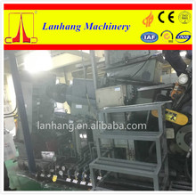 XJY-SJ950/420 Rubber Sheet Making Machine
