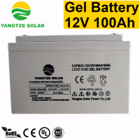 cheap deep cycle 12v 100ah marine battery