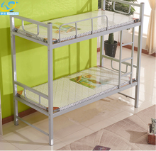 2017 New style metal double cot bed models designs