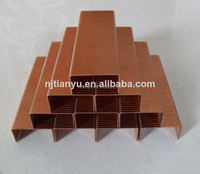 Manufacturing! Pneumatic staples of all sizes Carton fastening nails hand chisels