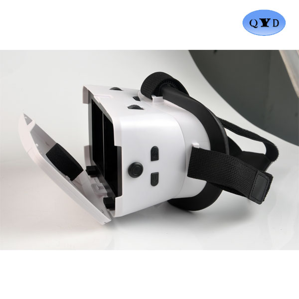Hot selling fold 3d vr box 3.0 with low price