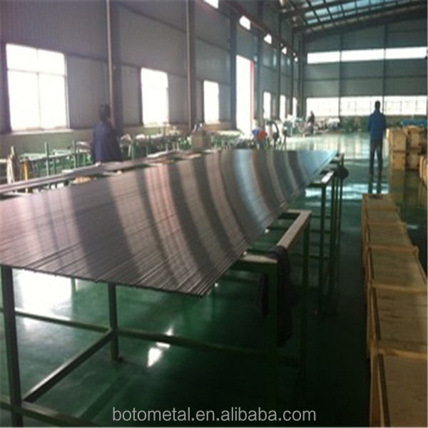 hot selling cheapTP304/304L seamless stainless steel tubes
