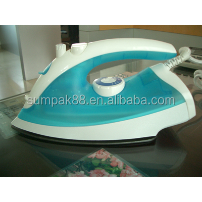 National dry iron,automatic dry cloth iron