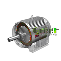 200W 20RPM Manufacturers Custom-made / Low speed / NdFeB Permanent Magnet Generator Price
