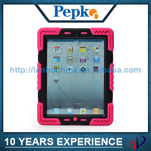Cheap Case Cover for Ipad 4/3/2