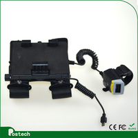 "Adjustable protable wearable armband for warehouse WT02 for 5"" inch mobile smart phone"