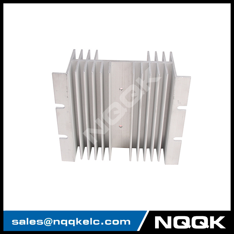 W-110 nqqk Heat sink heatsink for single three phase solid state relay