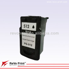 Compatible Inkjet Cartridge for Canon PG512