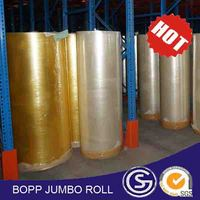 Compare malaysia stretch film with bopp jumbo roll bopp packing tape