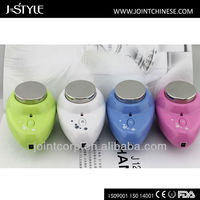 J-Style Home Use Face Cleaning Skin Lifting Mini Promotional Portable Cheap Ultrasonic Skin Tightening Device Electronic