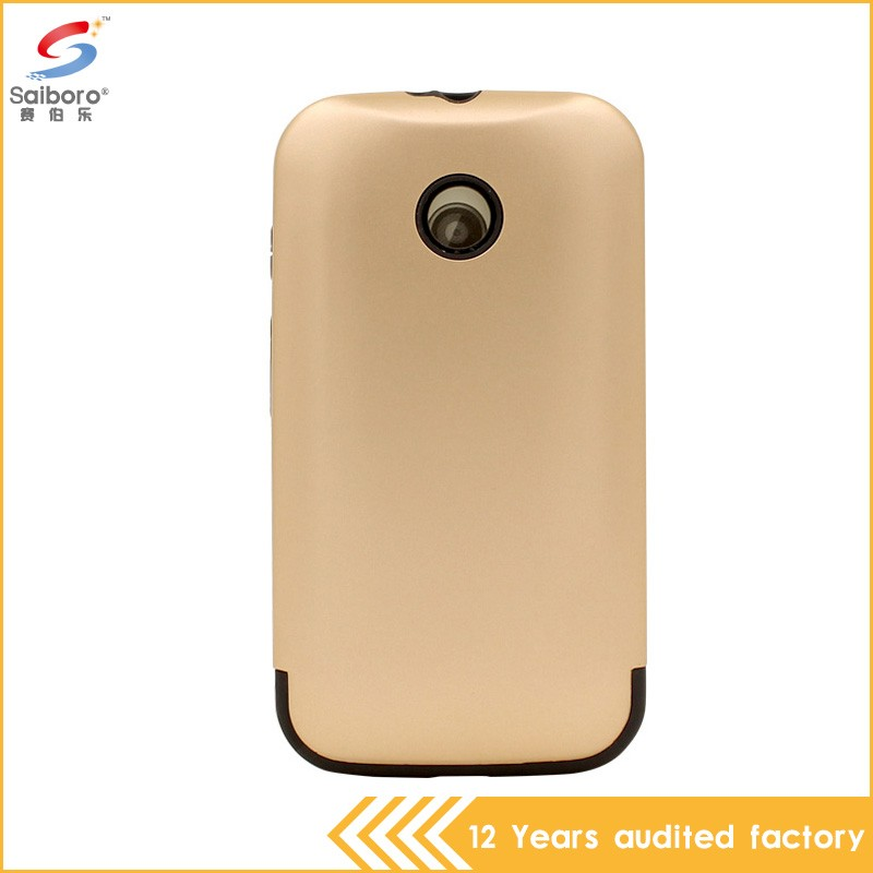 For moto e cases and covers wholesale supply in guangzhou