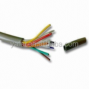 ce certificate computer cable ul2464 shielded electrical hook up wire