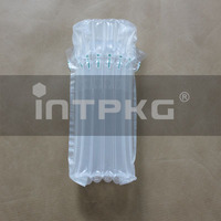 red wine protective material air bag packing