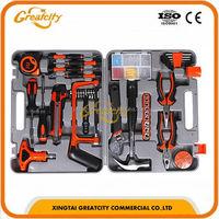 12PCS Free Sample Hand Tools, Mechanical Tool Kit