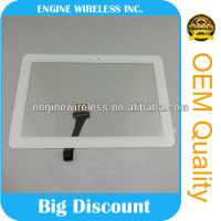 For samsung galaxy table 10.1 P7500 P7510 digitizer