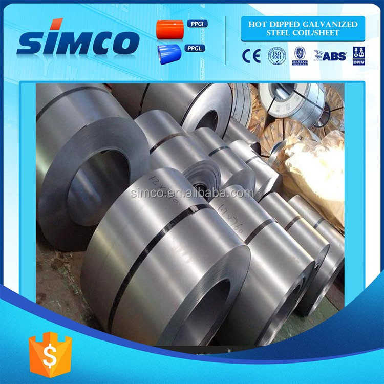 China Supplier High Quality secondary ppgi steel coils from china