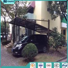 Steel Frame Carport Parts