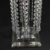 Exquisite Tall Wedding Centerpieces Crystal Flower Stands for Wedding Table