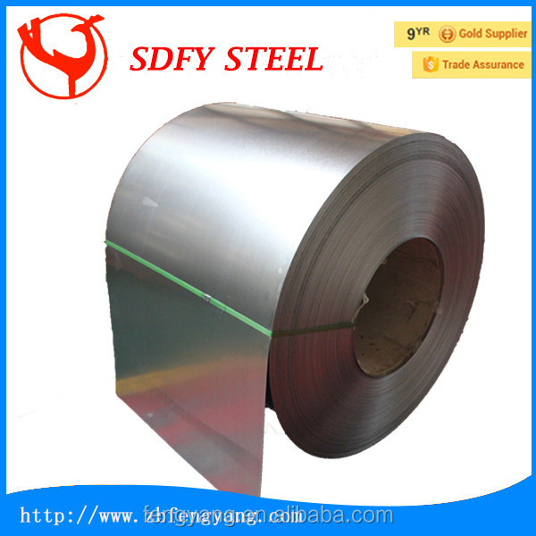 Best competitive price galvanized sheet metal roofing price
