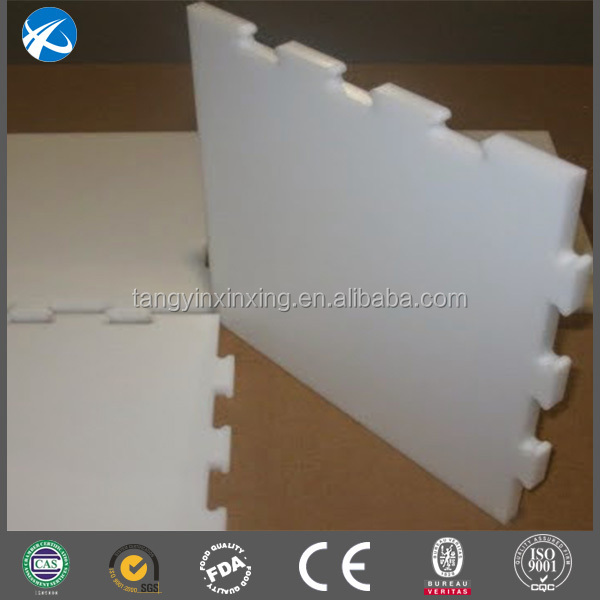 uhmwpe manufacturers uhmwpe plastic sheet for synthetic ice rink
