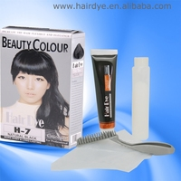 beauty color - 2016 the new and natural hair dye cream