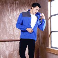 Fashion Clothing 2017 Latest Blue And Varsity Jackets