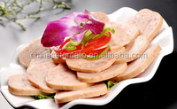 canned chicken luncheon meat, pork luncheon meat, corned beef