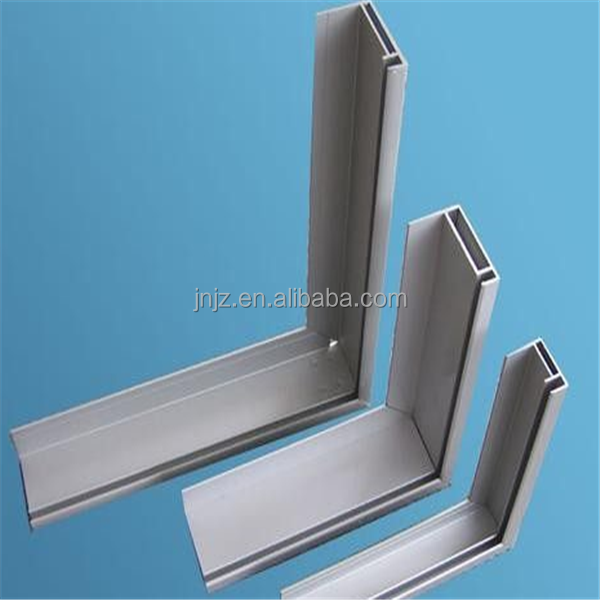 Alibaba Trade Assurance product aluminum extrusion for picture frame aluminium profile extrusion