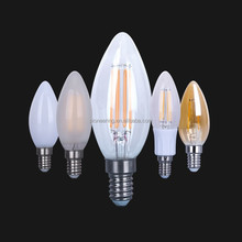 Best Selling Products Led Candle Lamp, C35 2W 4W E12 E14 E27