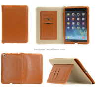Cheap Price PU tablet cover fit for iPad mini