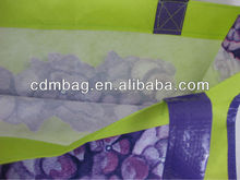 Eco-friendly Sublimation Printing Fabric Bags