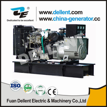 AC Single Phase Output Type 20kw-1MW diesel and gas generator sets