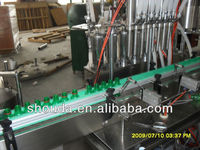 factory price clomazone automatic filling machine
