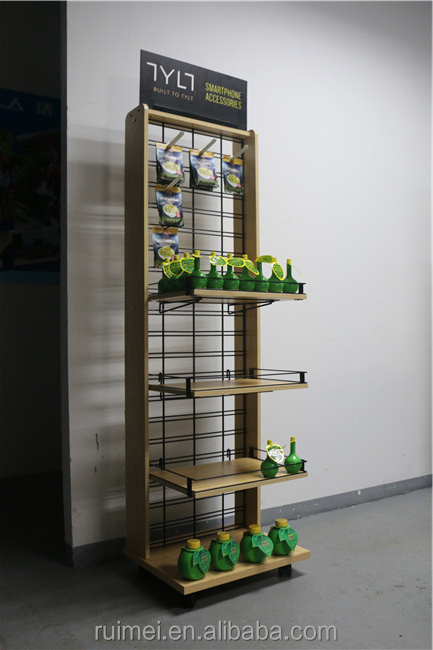 2015 new products revolving spice rack