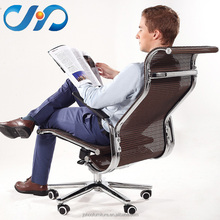 M-122 2015 New Design Ergonomic Office Chair with Big Seat