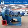 Made in China High pressure stream boiler Forced draught Blower fan