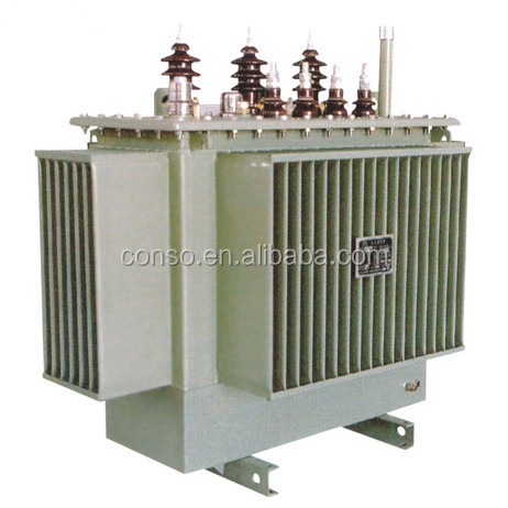 s9 s11 s13 series11 KV 12KV three phase oil immersed/oil type power distribution transformer/toroidal/ 500kva/ 1000kva/ yueqing