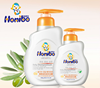 Dandruff Moisture Nourishing Refreshing Anti-Itching Feature 2-In-1 shampoo