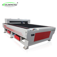 High speed laser machinery fiber metal lazer cnc cutting machine for non-metal and metal